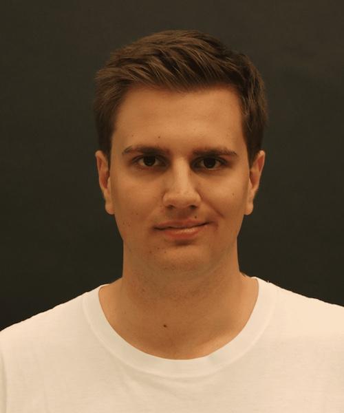 Victor Klemm